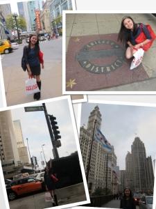Tourist me